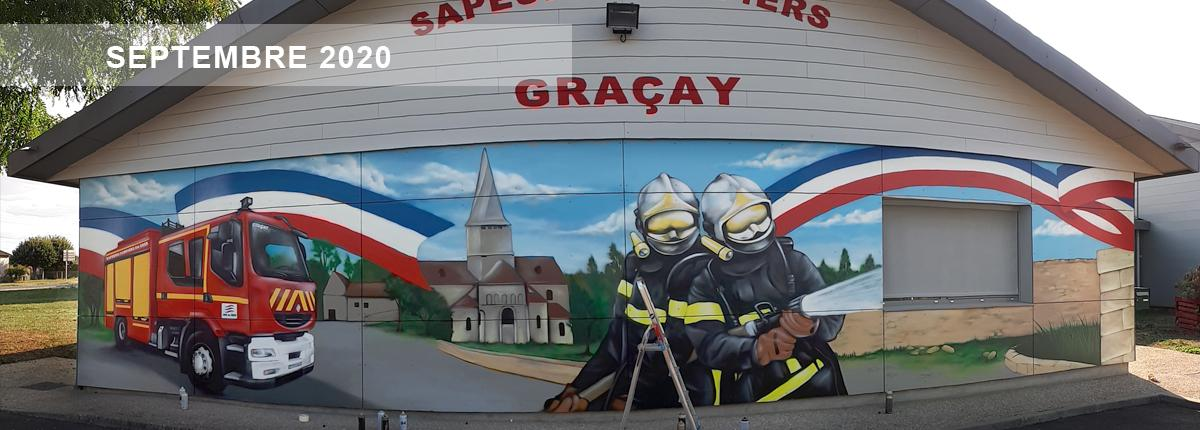 Gracay