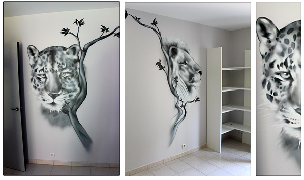- Decoration murale chambre fille ...