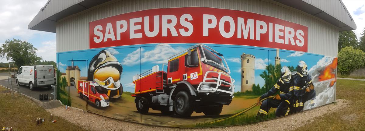 Mehun pompier5