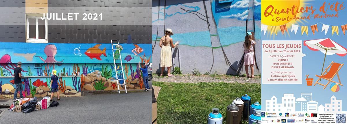 Atelier graff